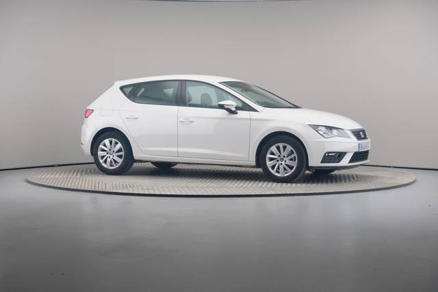 Seat Leon León 1.6TDI CR S&S Reference 115-360 image-25