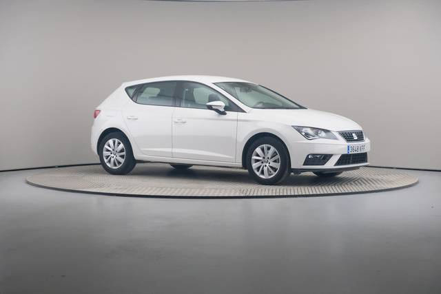 Seat Leon León 1.6TDI CR S&S Reference 115-360 image-26