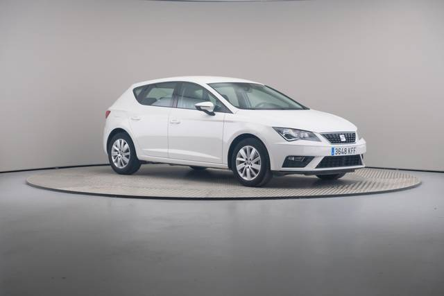 Seat Leon León 1.6TDI CR S&S Reference 115-360 image-27