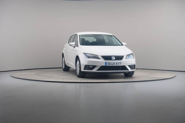 Seat Leon León 1.6TDI CR S&S Reference 115-360 image-30
