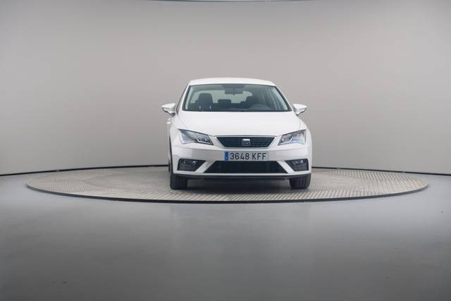 Seat Leon León 1.6TDI CR S&S Reference 115-360 image-31