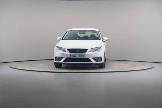 Seat Leon León 1.6TDI CR S&S Reference 115-360 image-32
