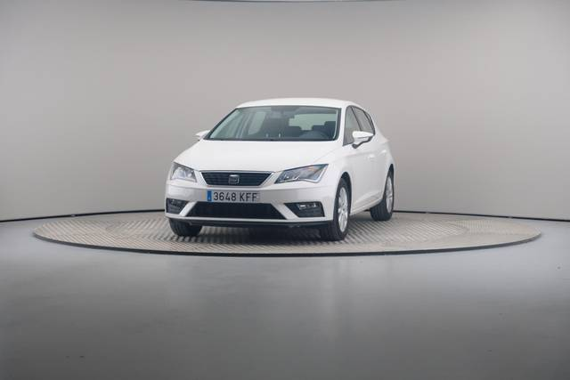 Seat Leon León 1.6TDI CR S&S Reference 115-360 image-33