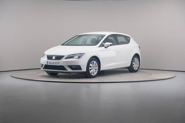 Seat Leon León 1.6TDI CR S&S Reference 115-360 image-35