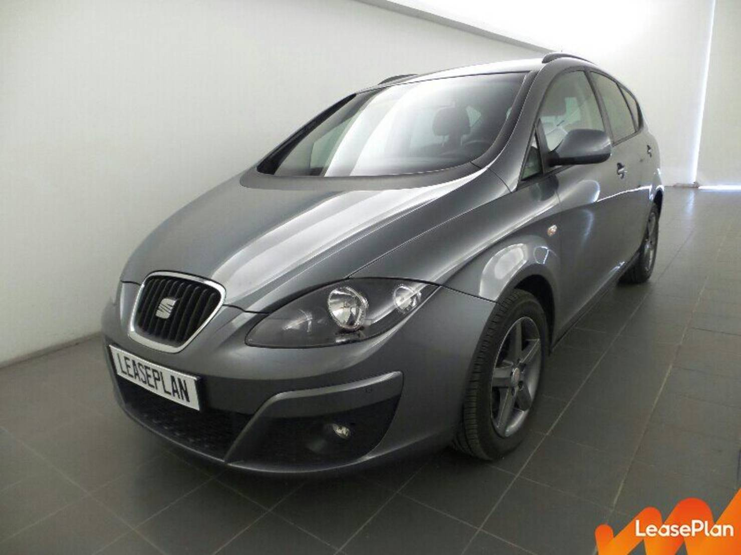 Seat Altea XL 1.6 TDI 105, I-Tech DSG detail1