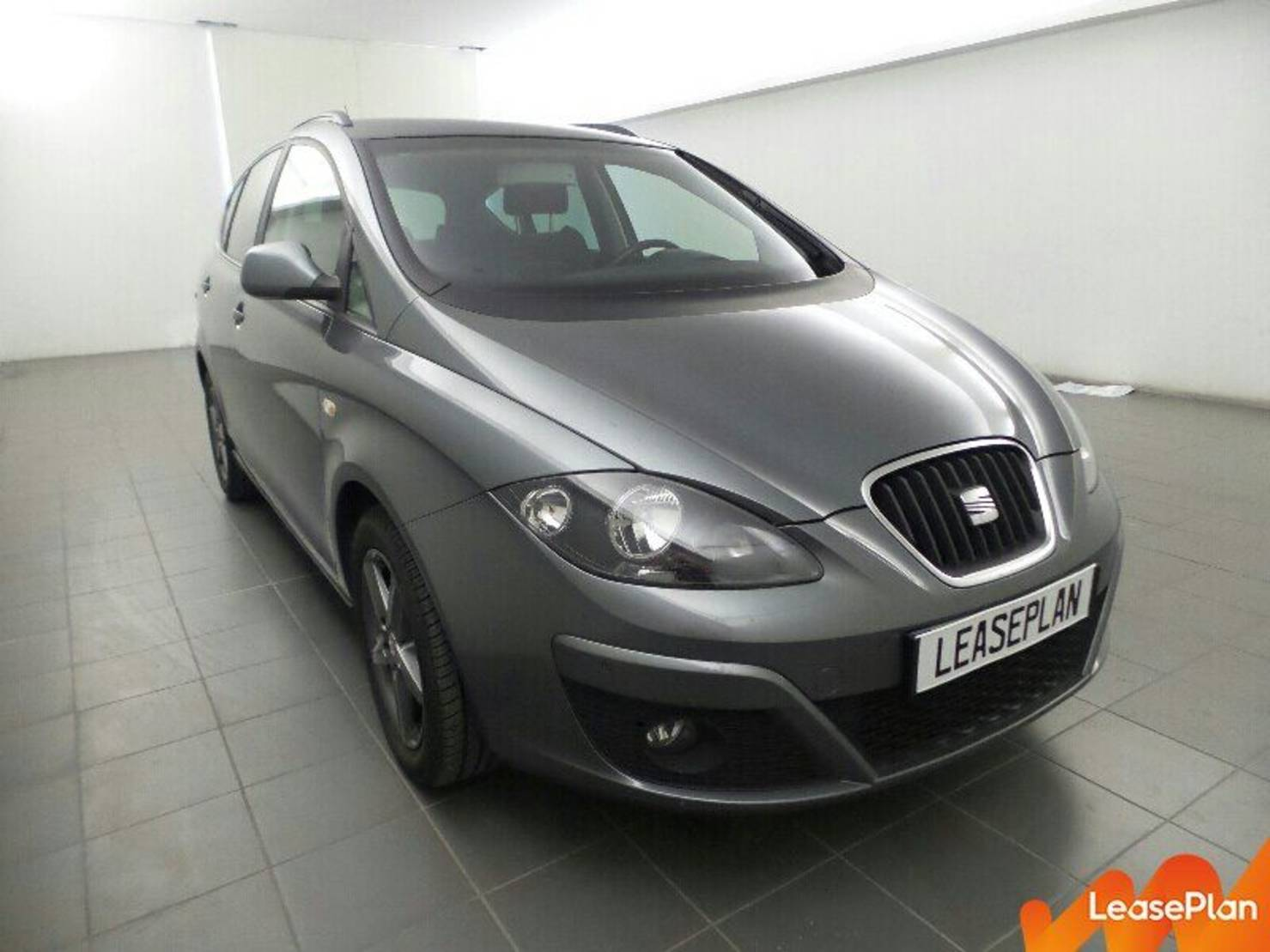 Seat Altea XL 1.6 TDI 105, I-Tech DSG detail2