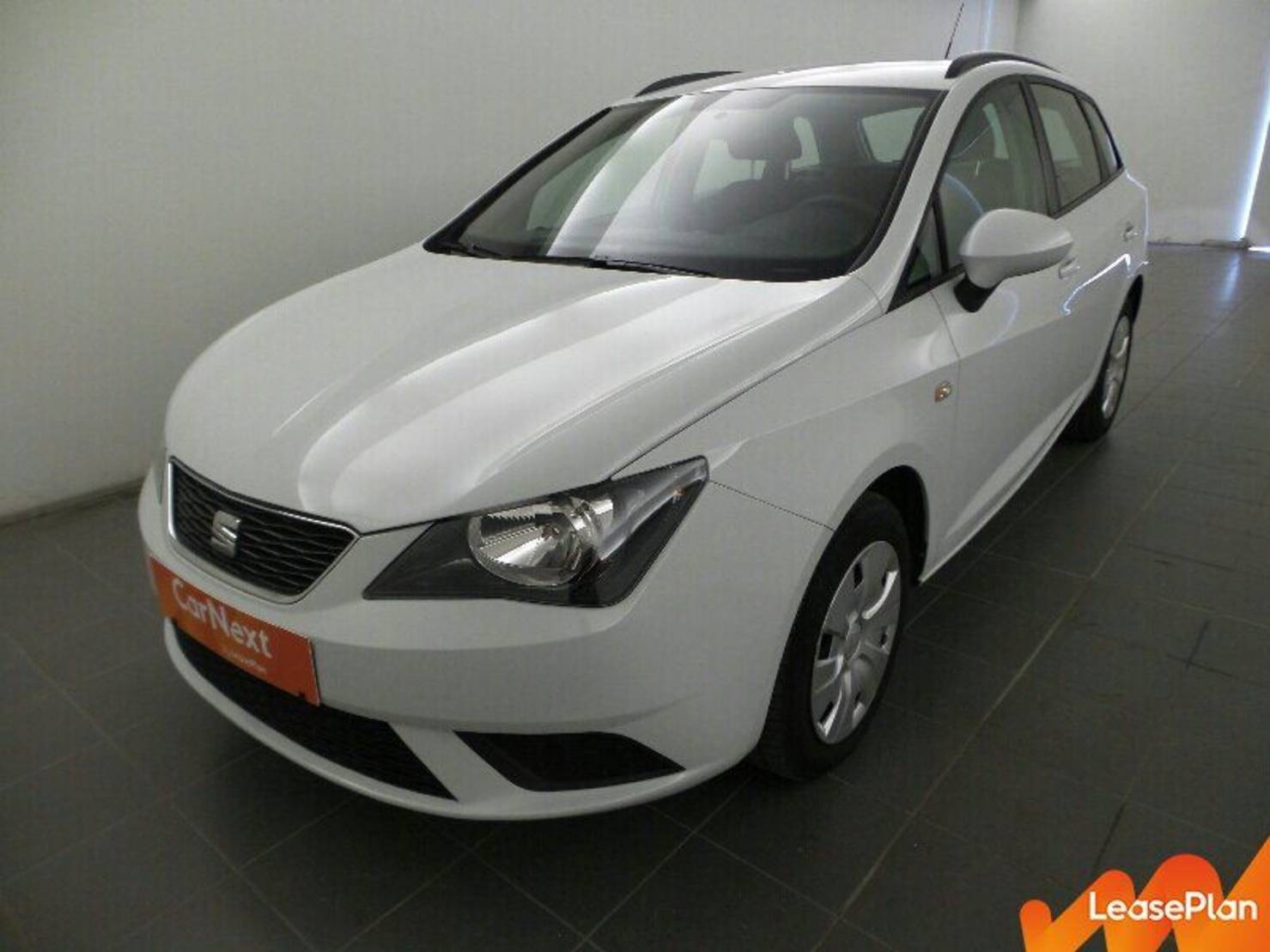 Seat Ibiza 1.6 TDI CR 90 ch REFERENCE BUSINESS detail1