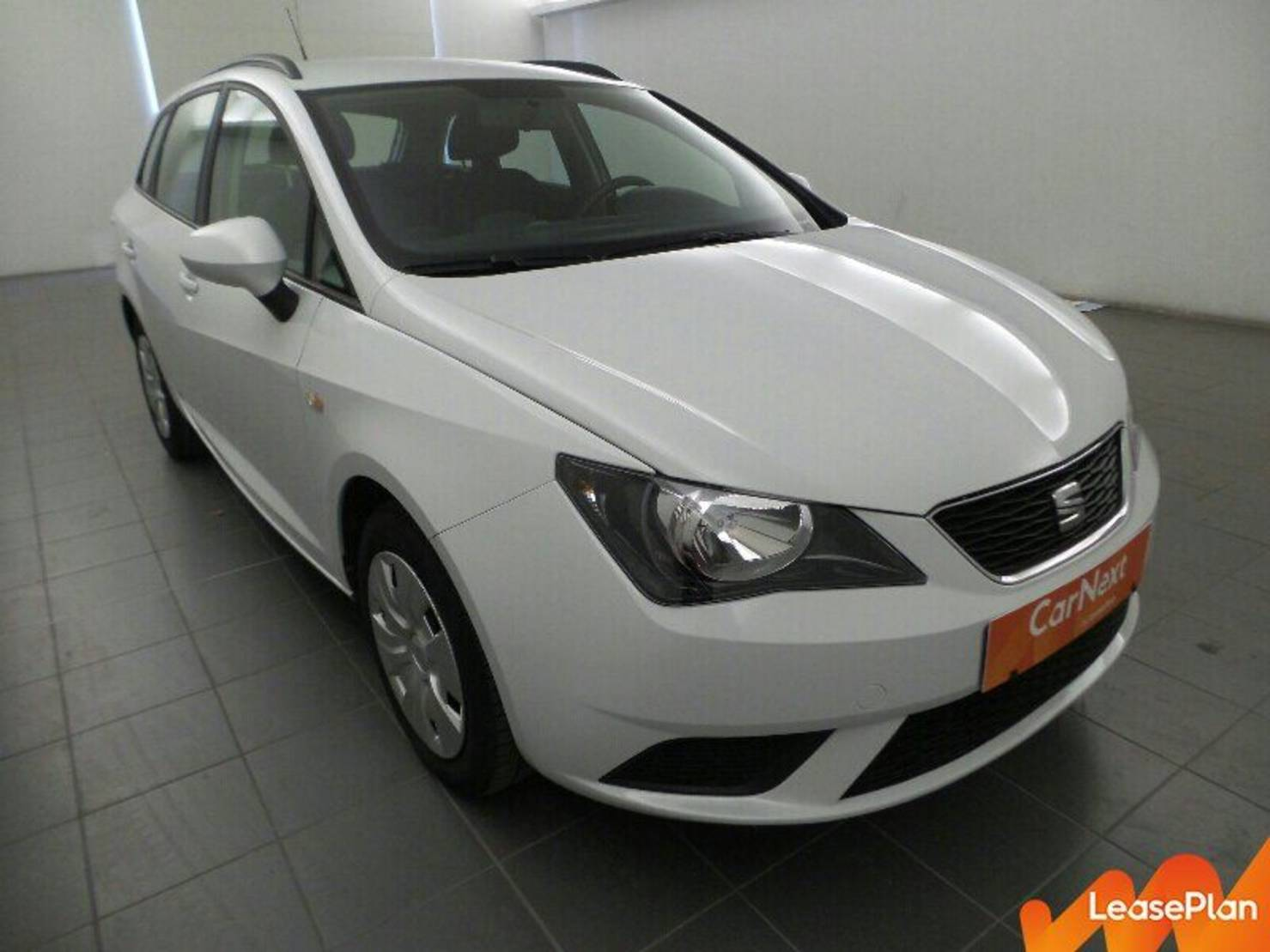 Seat Ibiza 1.6 TDI CR 90 ch REFERENCE BUSINESS detail2