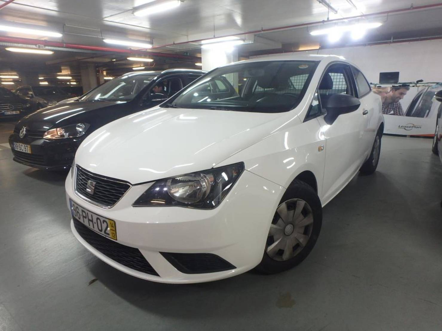 Seat Ibiza Ibiza SC 1.2 TDi Business, 1.2 TDi Business detail1