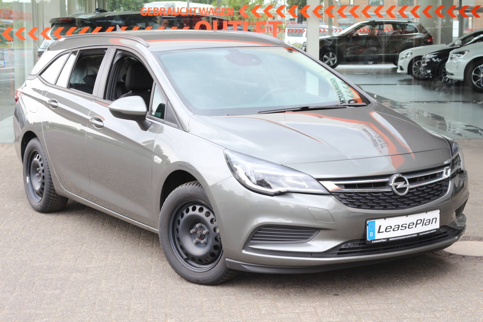 Opel Astra Sports Tourer 1.0 Turbo Start/Stop Edition (658770) detail1