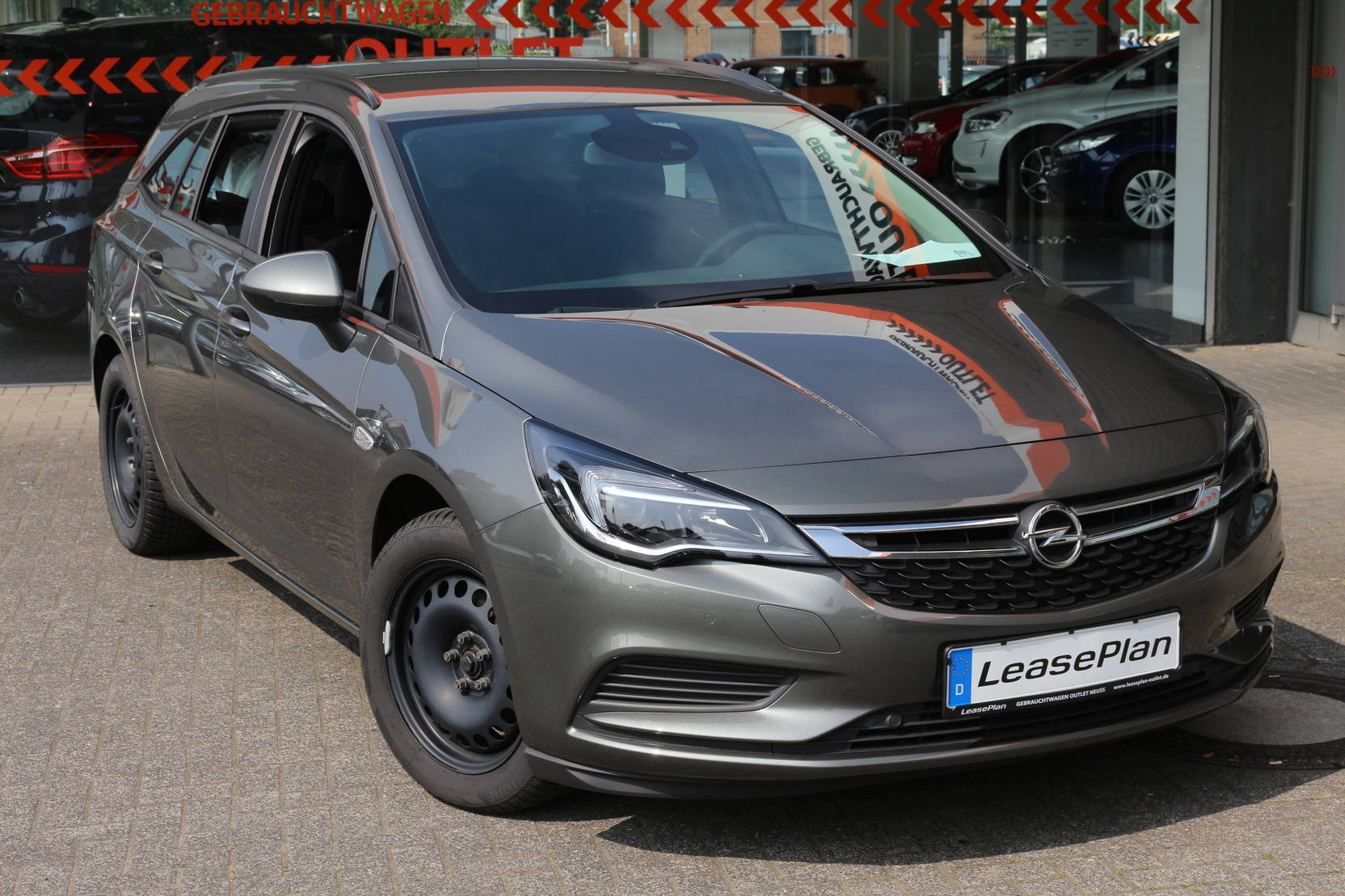 Opel Astra 1.0 Turbo Start/Stop Sports Tourer Edition (658765) detail1