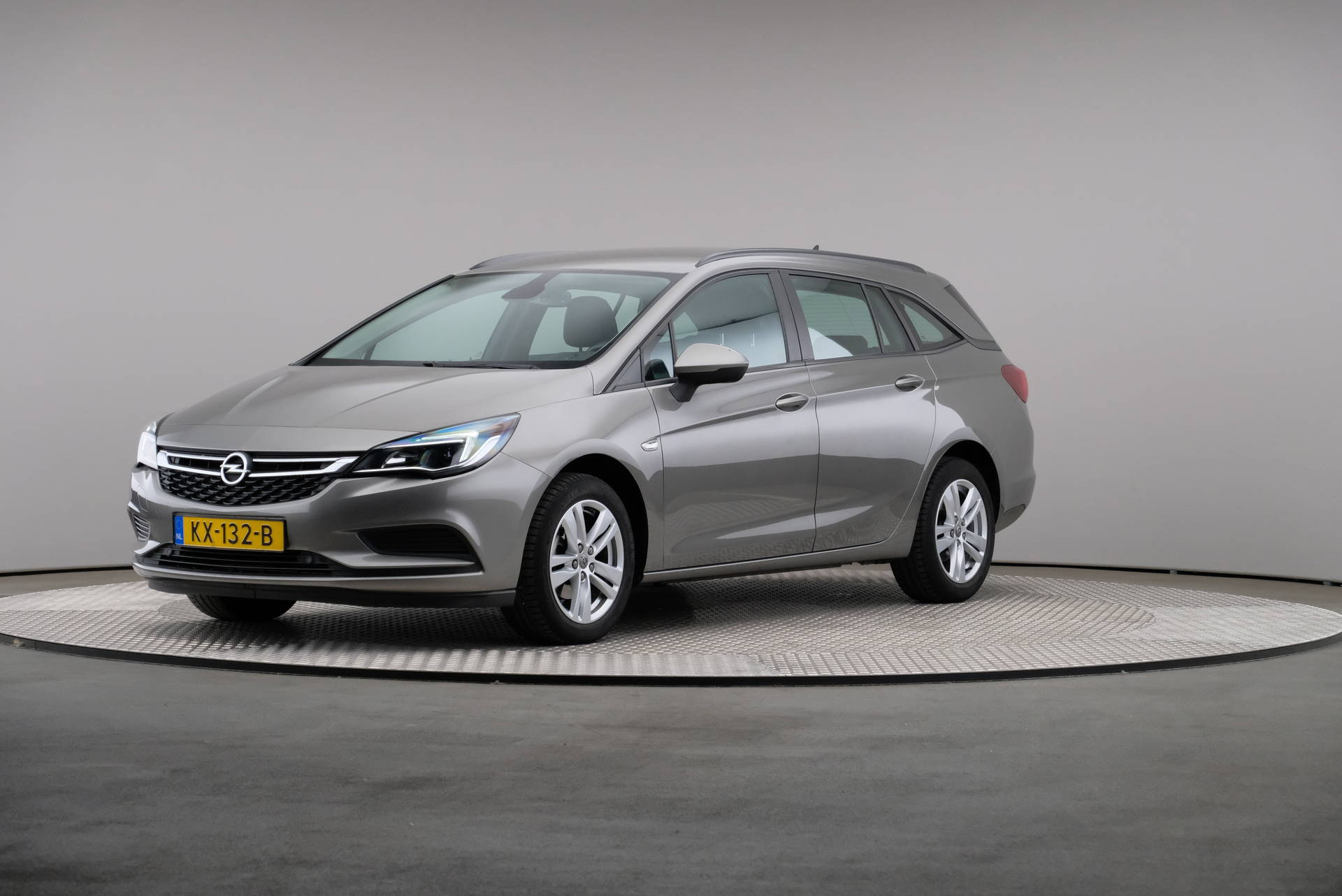 Opel Astra Sports Tourer 1.0 Turbo Edition, Navigatie, 360-image0
