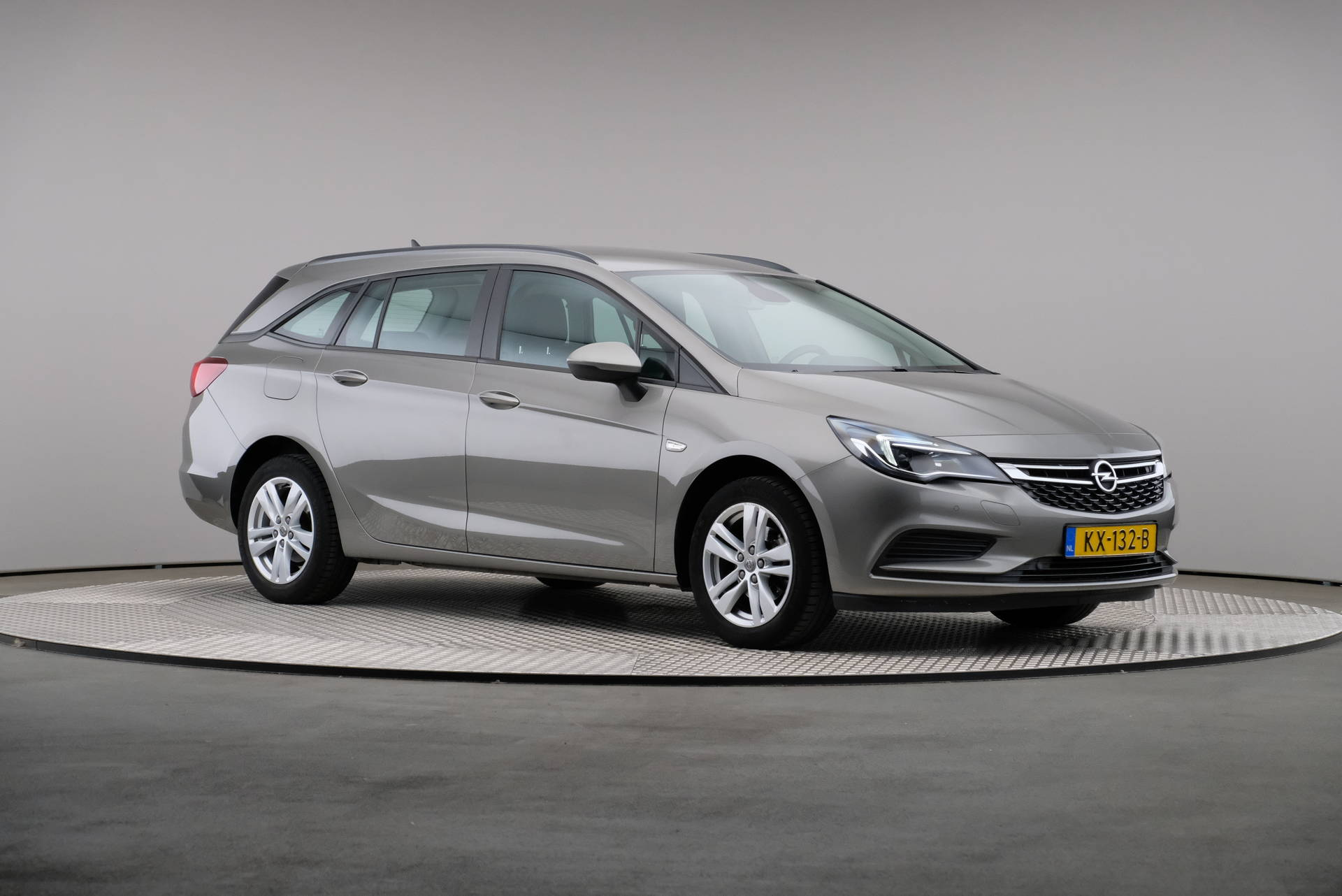Opel Astra Sports Tourer 1.0 Turbo Edition, Navigatie, 360-image28