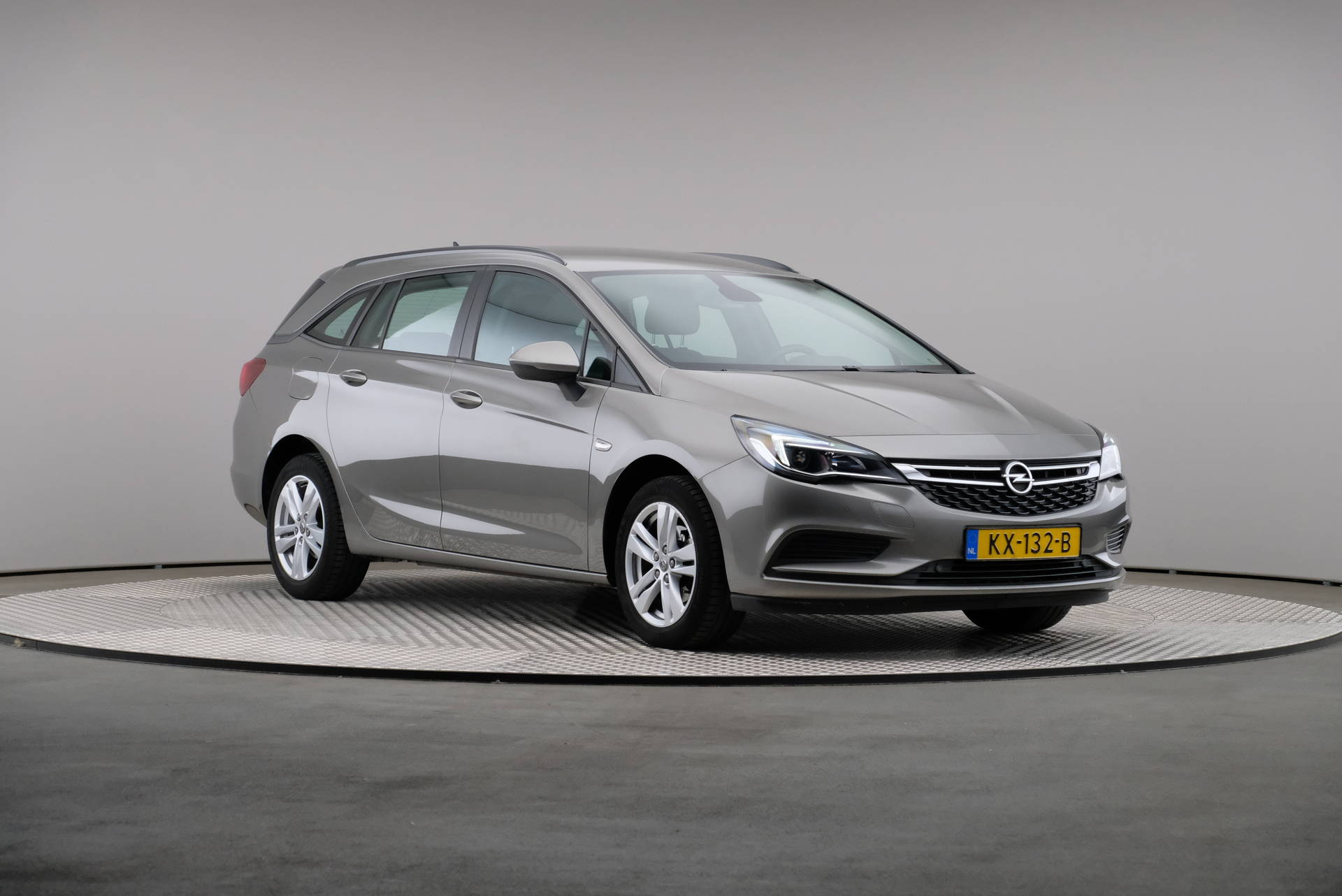 Opel Astra Sports Tourer 1.0 Turbo Edition, Navigatie, 360-image29