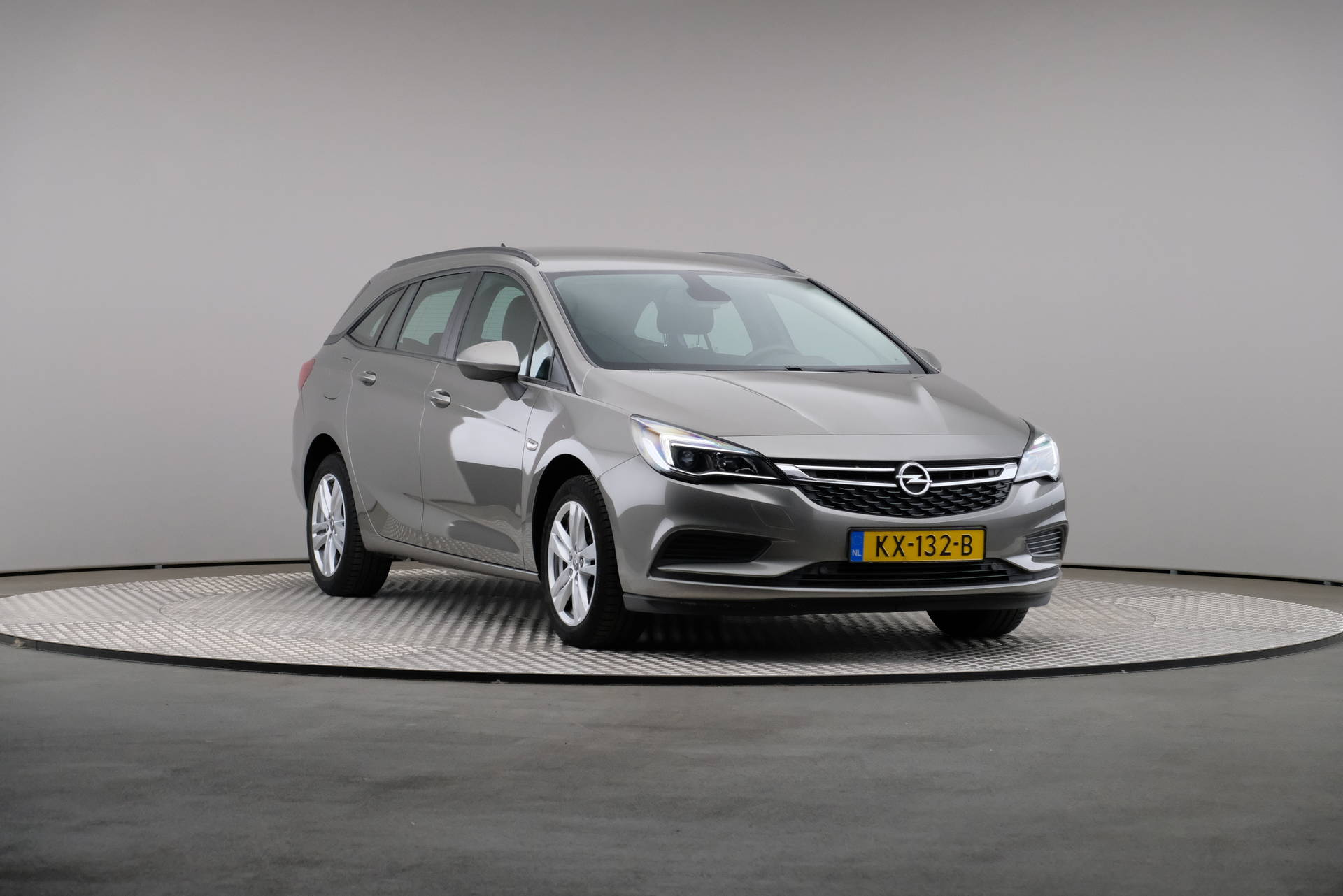 Opel Astra Sports Tourer 1.0 Turbo Edition, Navigatie, 360-image30
