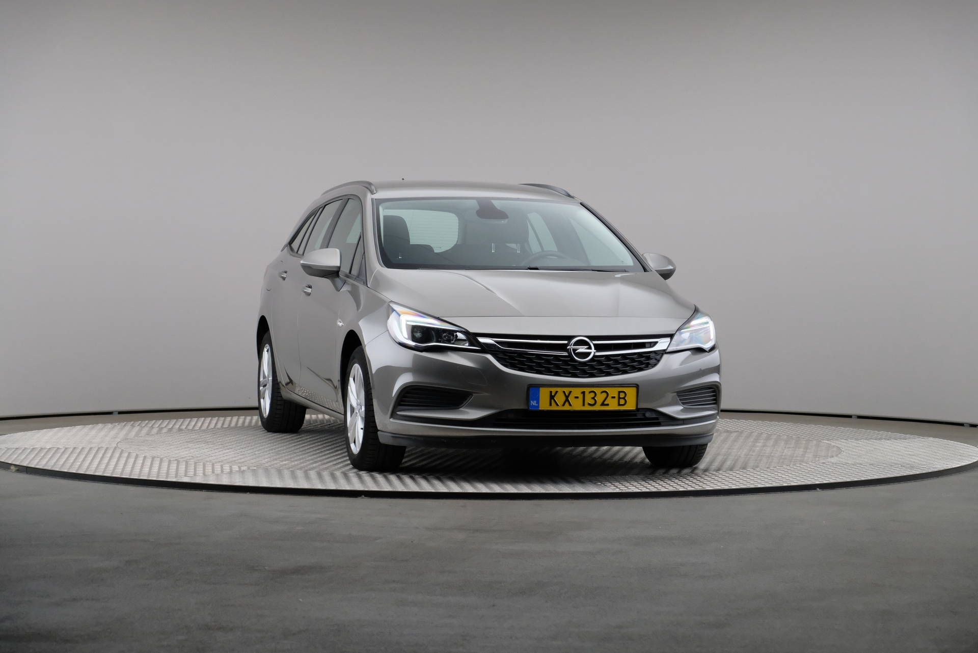 Opel Astra Sports Tourer 1.0 Turbo Edition, Navigatie, 360-image31