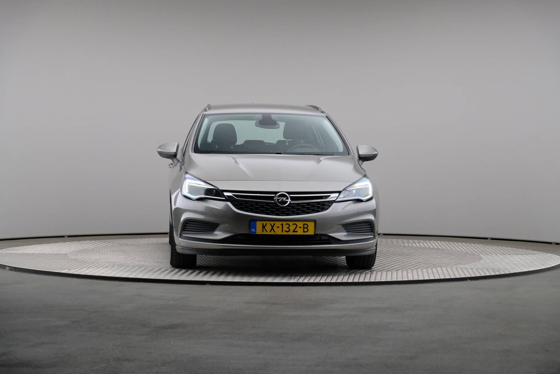 Opel Astra Sports Tourer 1.0 Turbo Edition, Navigatie, 360-image32