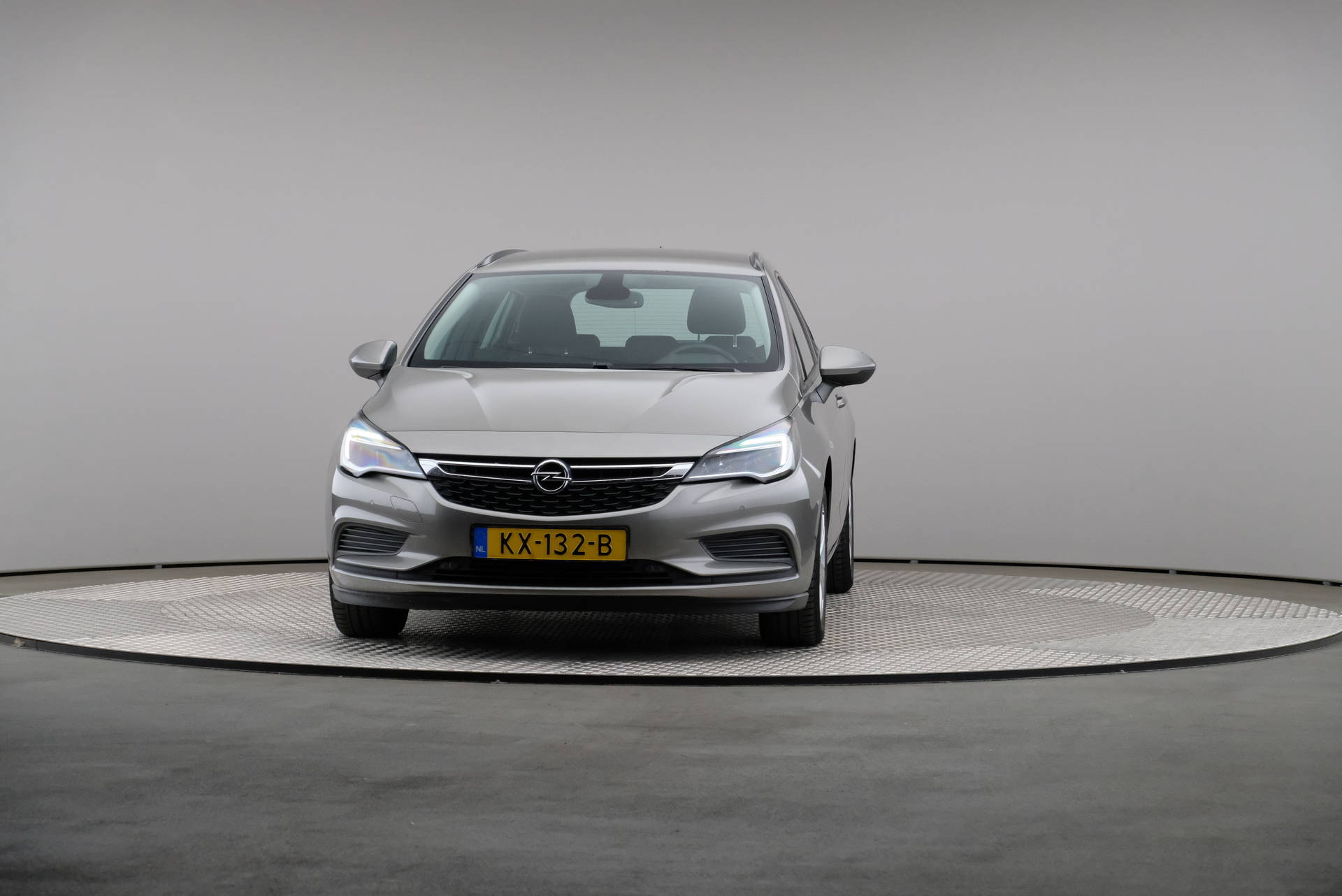 Opel Astra Sports Tourer 1.0 Turbo Edition, Navigatie, 360-image33