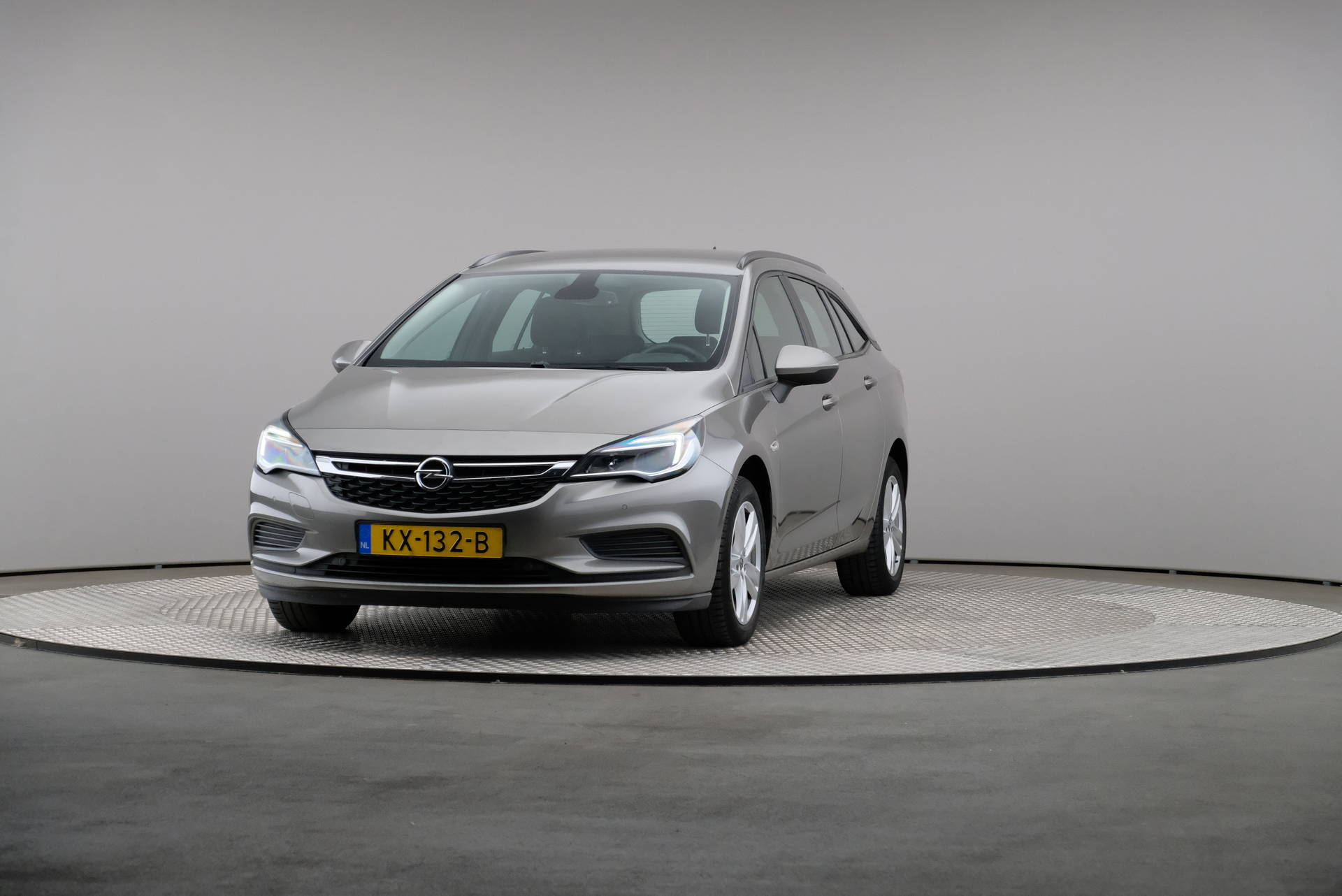 Opel Astra Sports Tourer 1.0 Turbo Edition, Navigatie, 360-image34