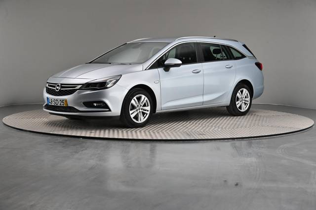 Opel Astra ST 1.6 CDTI Dynamic S/S-360 image-0