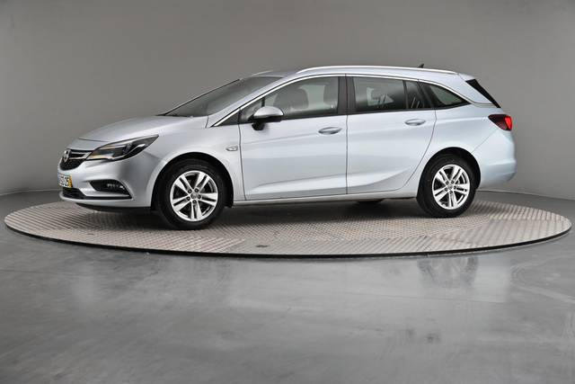 Opel Astra ST 1.6 CDTI Dynamic S/S-360 image-2