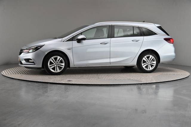Opel Astra ST 1.6 CDTI Dynamic S/S-360 image-3