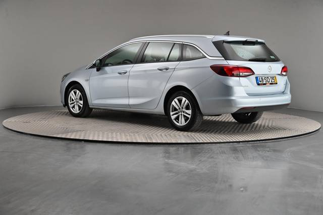 Opel Astra ST 1.6 CDTI Dynamic S/S-360 image-9