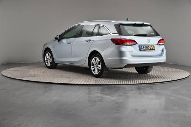 Opel Astra ST 1.6 CDTI Dynamic S/S-360 image-10
