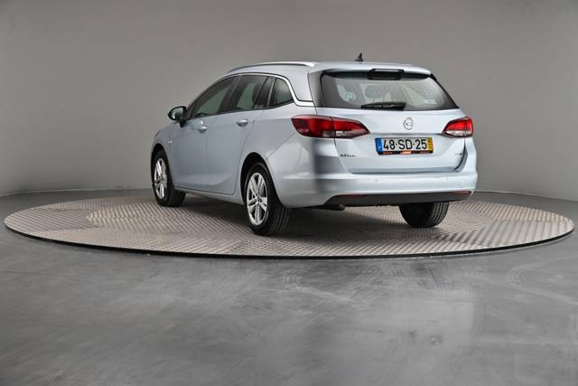 Opel Astra ST 1.6 CDTI Dynamic S/S-360 image-11