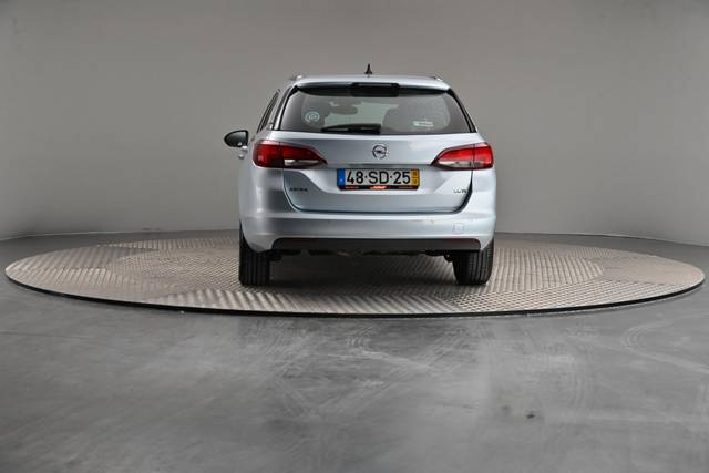 Opel Astra ST 1.6 CDTI Dynamic S/S-360 image-13