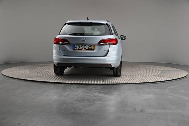 Opel Astra ST 1.6 CDTI Dynamic S/S-360 image-14