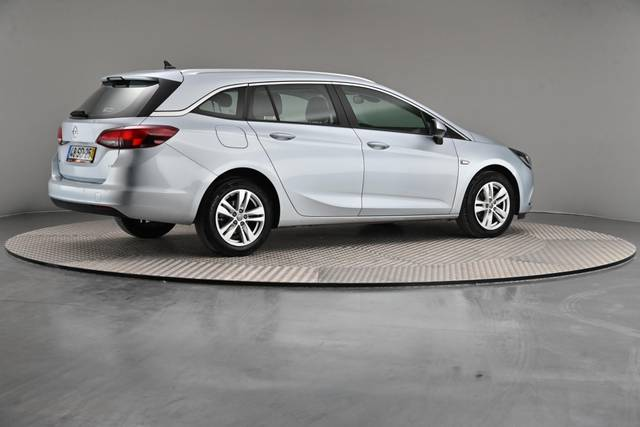 Opel Astra ST 1.6 CDTI Dynamic S/S-360 image-19