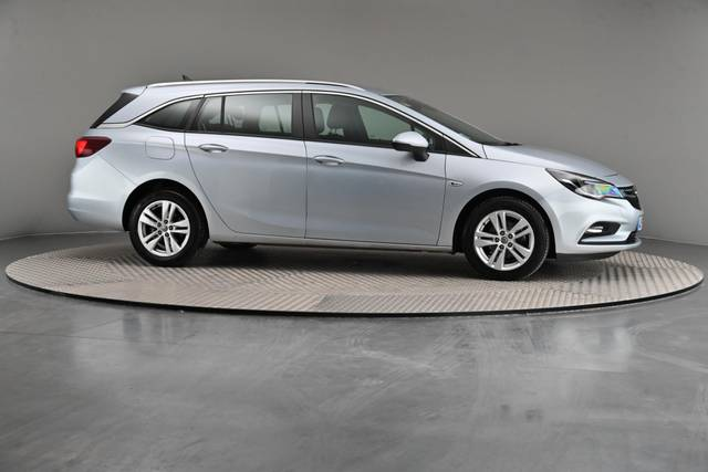 Opel Astra ST 1.6 CDTI Dynamic S/S-360 image-24