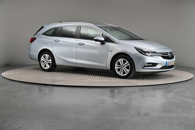 Opel Astra ST 1.6 CDTI Dynamic S/S-360 image-26