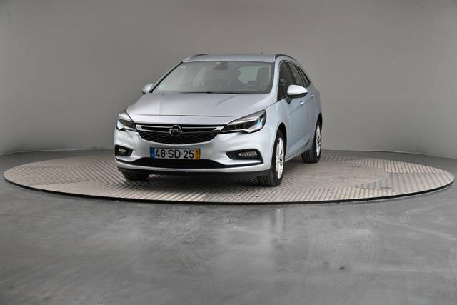 Opel Astra ST 1.6 CDTI Dynamic S/S-360 image-33