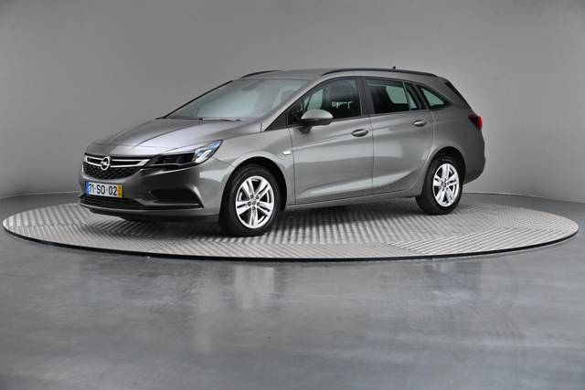 Opel Astra ST 1.6 CDTI Business Edition S/S-360 image-0