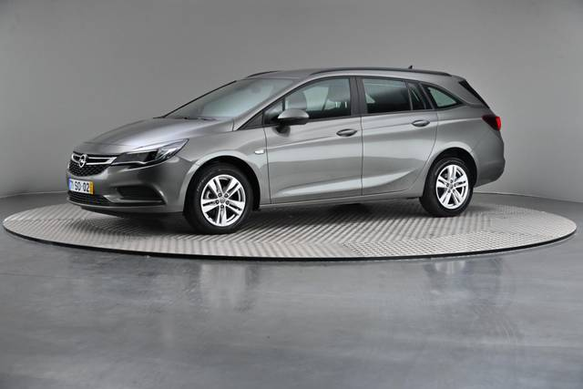 Opel Astra ST 1.6 CDTI Business Edition S/S-360 image-1