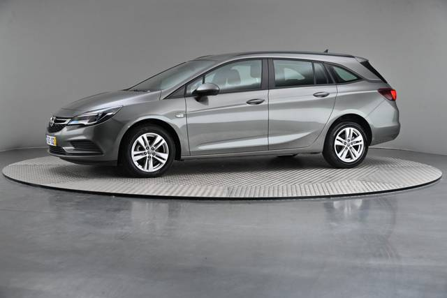 Opel Astra ST 1.6 CDTI Business Edition S/S-360 image-2