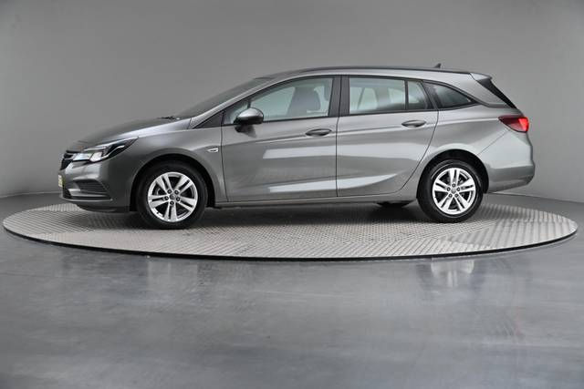 Opel Astra ST 1.6 CDTI Business Edition S/S-360 image-3