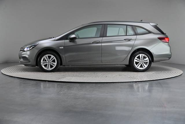 Opel Astra ST 1.6 CDTI Business Edition S/S-360 image-4