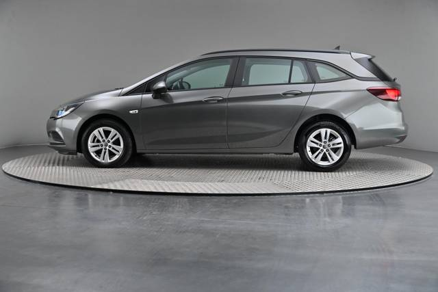 Opel Astra ST 1.6 CDTI Business Edition S/S-360 image-5