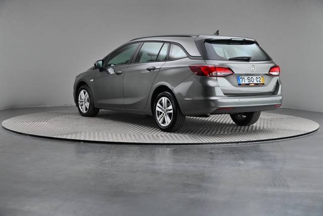 Opel Astra ST 1.6 CDTI Business Edition S/S-360 image-10