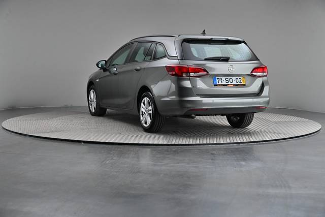 Opel Astra ST 1.6 CDTI Business Edition S/S-360 image-11