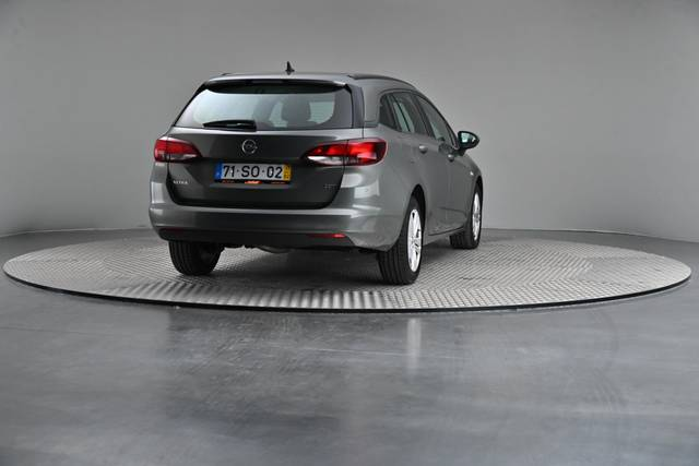 Opel Astra ST 1.6 CDTI Business Edition S/S-360 image-15