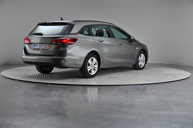 Opel Astra ST 1.6 CDTI Business Edition S/S-360 image-17