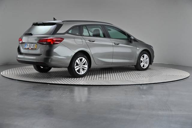 Opel Astra ST 1.6 CDTI Business Edition S/S-360 image-18