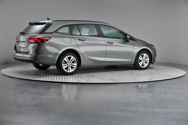 Opel Astra ST 1.6 CDTI Business Edition S/S-360 image-19