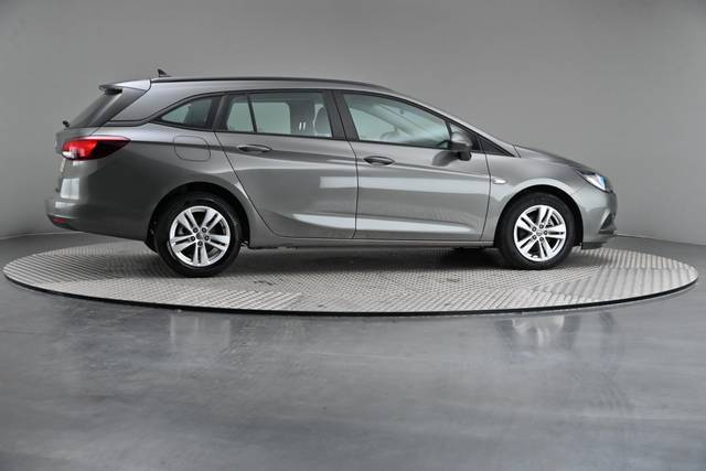Opel Astra ST 1.6 CDTI Business Edition S/S-360 image-21