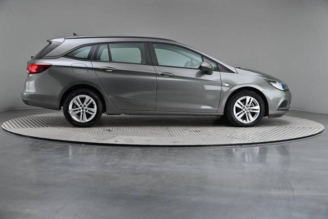 Opel Astra ST 1.6 CDTI Business Edition S/S-360 image-22