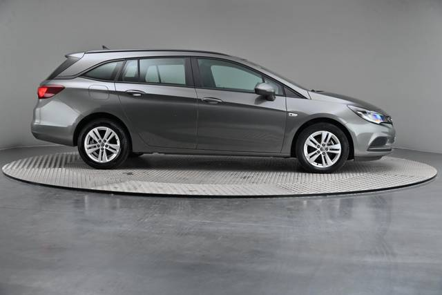Opel Astra ST 1.6 CDTI Business Edition S/S-360 image-23